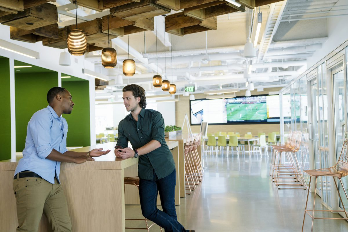 3 Steps to a Millennial-Friendly Office Space